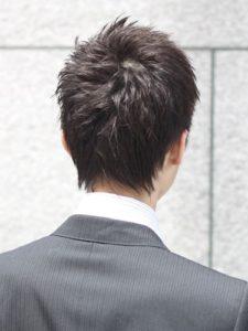 2019年男性メンズ新入社員にオススメの新人ビジネスマンの髪型2−3