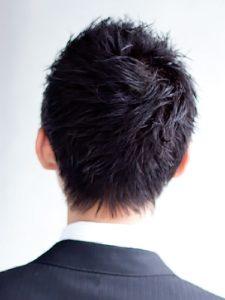 2019年男性メンズ新入社員にオススメの新人ビジネスマンの髪型3−1
