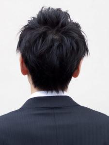 2019年男性メンズ新入社員にオススメの新人ビジネスマンの髪型4−2