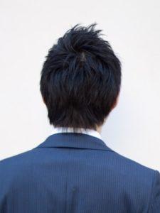 2019年男性メンズ新入社員にオススメの新人ビジネスマンの髪型5−1