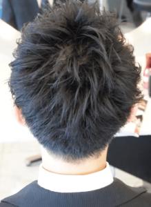 2019年男性メンズ新入社員にオススメの新人ビジネスマンの髪型6−2