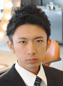 2019年男性メンズ新入社員にオススメの新人ビジネスマンの髪型6